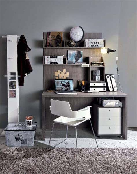 bureaux modernes design meuble informatique moderne 25 bureaux fonctionnels