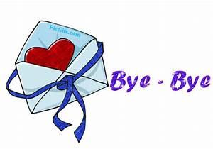 Bye bye Graphic Animated Gif - Animaatjes bye bye 210179