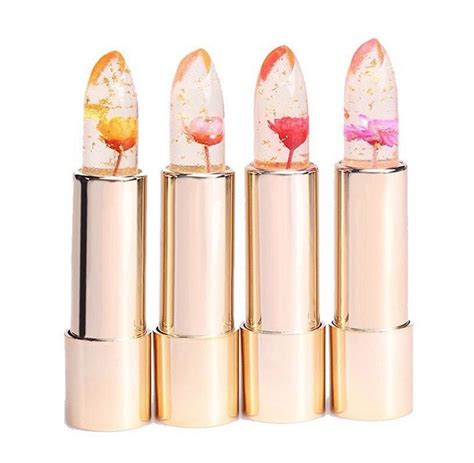 color changing lipstick jelly lipstick clear color changing lipstick