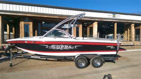 Supra Boats For Sale Arkansas by Supra Launch Boats For Sale In Nashville Arkansas