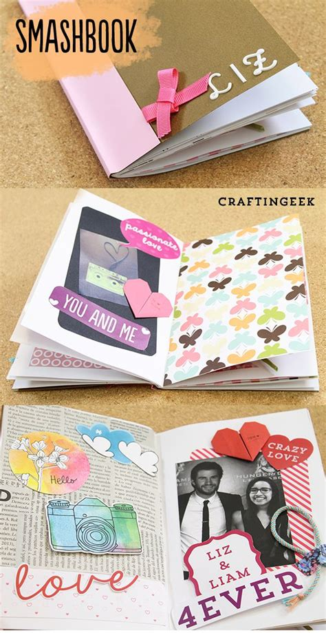 32 best about scrapbook crafting