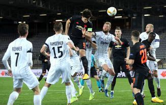 LASK Linz vs Manchester United Highlights - Watch VIDEO