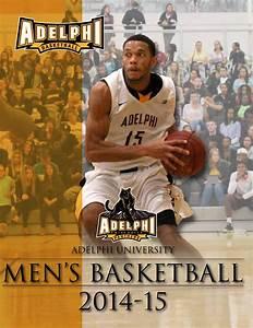Adelphi University 2014-15 Men's Basketball Media Guide by ...