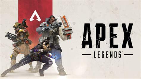 Apex Legends Quickly Surpasses Fortnite
