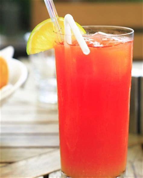 madras classic cocktail drink recipe