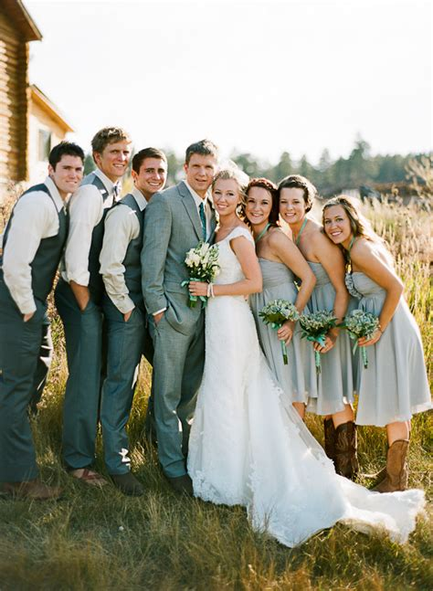 Barn Wedding Bridesmaid Dresses by What Was The Challenge You Had To Overcome While