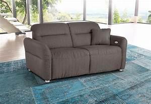 Couch Mit Elektrischer Relaxfunktion : premium collection by home affaire 2 sitzer andorra mit elektrischer relaxfunktion online ~ Indierocktalk.com Haus und Dekorationen