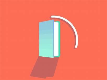 Motion Graphics Ebook Dribbble Branding Brand Animated