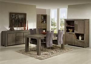 110 best images about salle a manger design ou With salle À manger contemporaineavec table a manger en bois moderne