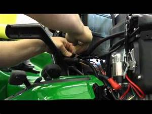 How To Change The Fuel Filter On A John Deere Lawn Tractor