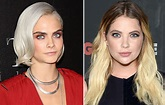 Cara Delevingne and Ashley Benson are officially dating | Girlfriend