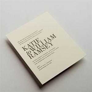 ramsey wedding invitations wedding stationery With wedding invitations 600gsm