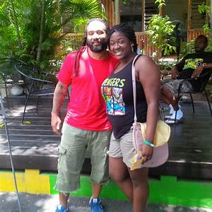 Image Gallery ky mani marley mother