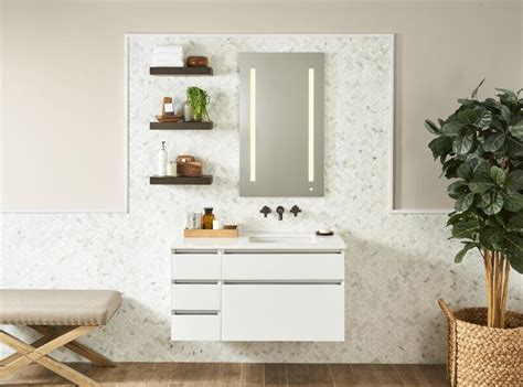 Robern Lighted Medicine Cabinets by Mirror Mirror 5 Medicine Cabinets With High Tech