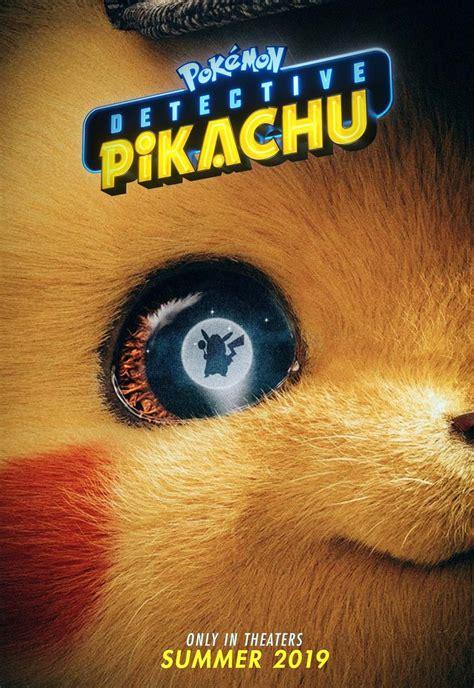 pokemon detective pikachu dvd release date redbox