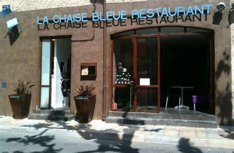 chaise bleue la chaise bleue la cadiere d 39 azur restaurant reviews