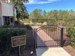 Pine Valley Cemetery Pickering