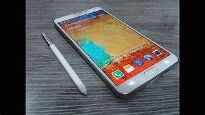 Samsung Galaxy Note 3  N9005