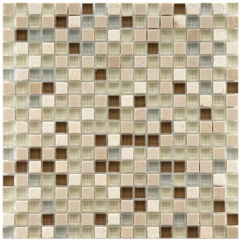 merola tile claude subway mirror 11 3 4 in x 11 3 4 in x