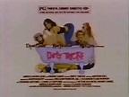 Dirty Tricks 1981 TV trailer - YouTube