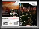 Resident Evil 5 Wii edition - YouTube