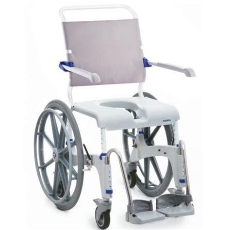 fauteuil roulant de aquatec 24 access