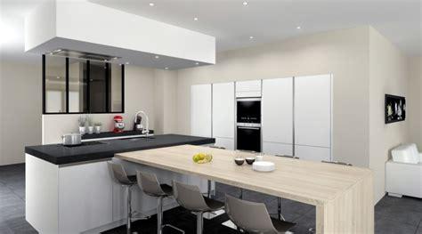 modele de cuisine lapeyre verrière intérieure cuisine verriere interieure fr