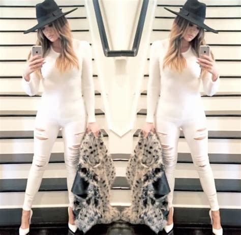 khloe kardashian camel toe