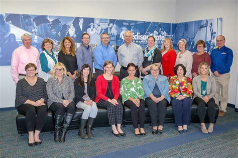 center  leadership development edison state community