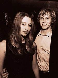 Evan peters and Peter o'toole on Pinterest