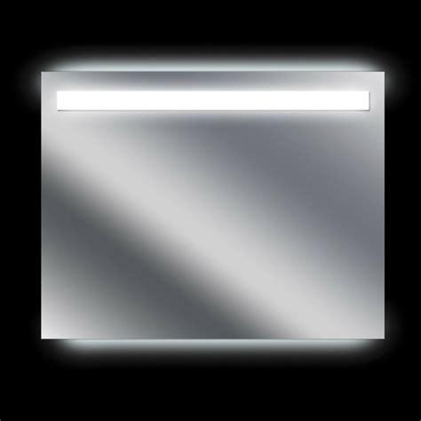 miroir salle de bain avec eclairage o 249 trouver le meilleur miroir de salle de bain avec 233 clairage archzine fr