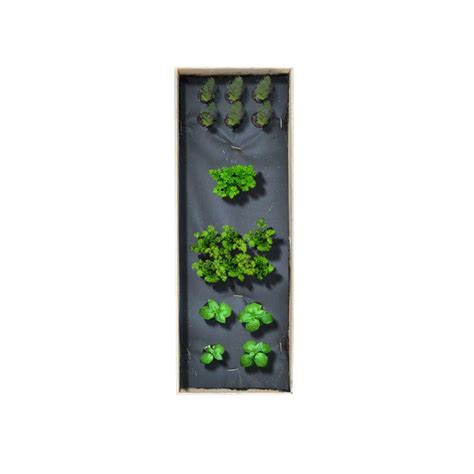 grow ls home depot city pickers 24 5 in x 20 5 in patio raised garden bed