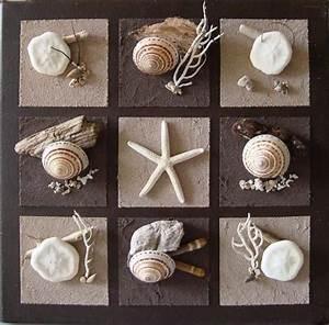 Tableau En Relief : tableau relief cama eu tons chocolat d coration ~ Melissatoandfro.com Idées de Décoration