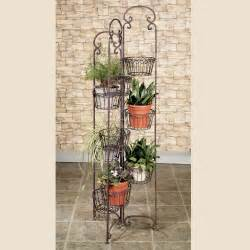 zaria plant stand