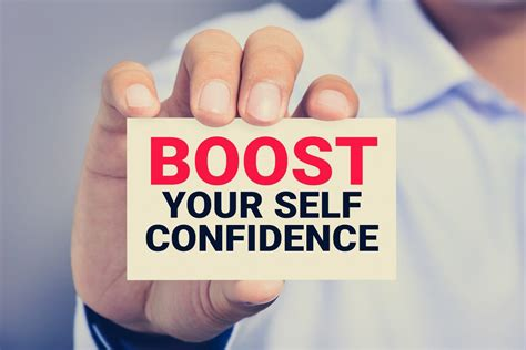 15 Ways To Increase Your Self-confidence