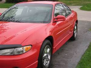 Purchase Used 1998 Pontiac Grand Prix Gt Coupe 2