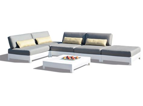 Switch Elements Modular Sofa By Rausch