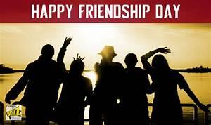 Happy Friendship Day Wishes: Best Friendship Day 2017 ...