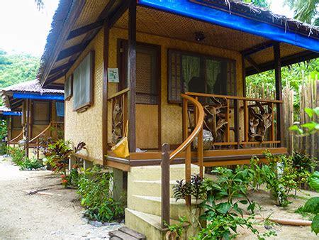 cottages  greenviews resort  el nido