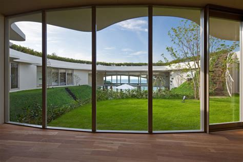 modern  home  ciel rouge modern house designs