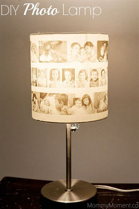 creative family photo display ideas noted list