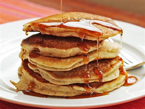 pancake recipie vegan pancakes made with aquafaba recipe serious eats
