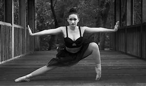 Free Images : black and white, sitting, ballet ...
