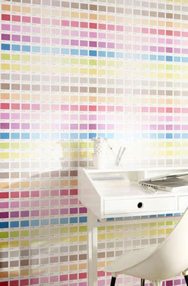 castorama papier peint chambre papier peint chambre enfant gamme couleur castorama