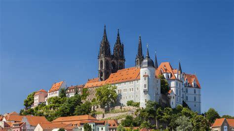 full hd wallpaper schloss moritzburg gothic germany