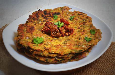 Masalewari Koki Recipe (spiced Sindhi Roti) By Archana's
