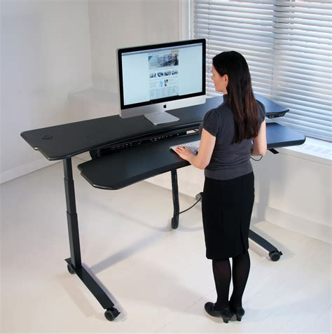 Calories Burned Standing Desk by New Wellness Switch From Biomorph Standing Desks