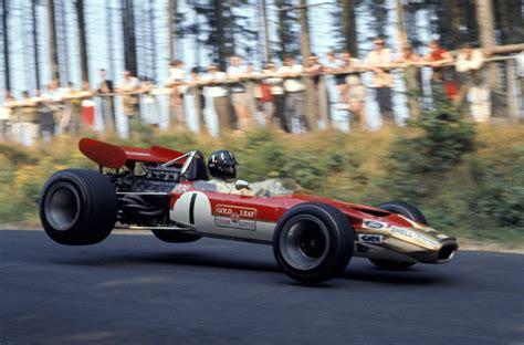 Lotus Formel 1 by Ausmotive 187 Lotus In Formula One