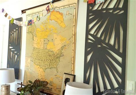 Diy Large Scale Wall Art - Elitflat