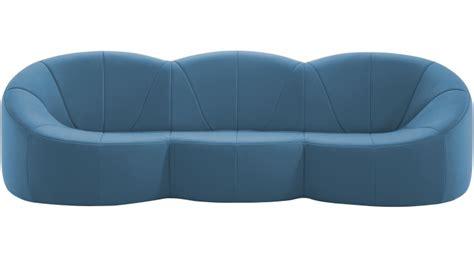 canapé ligne roset pumpkin sofas designer paulin ligne roset